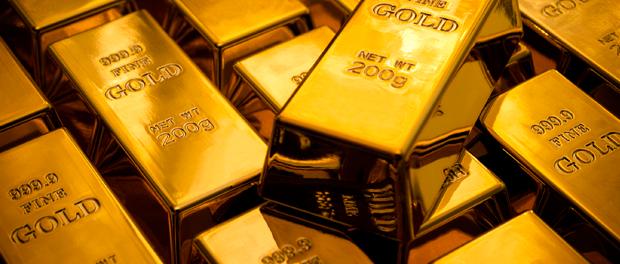 Investování do zlata #Ekonomika