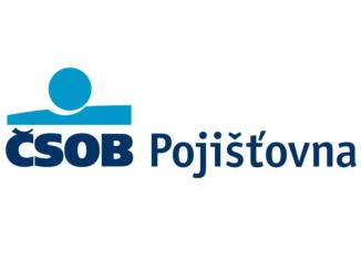 ČSOB pojišťovna logo