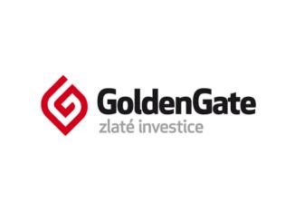 GoldenGate investování do zlata