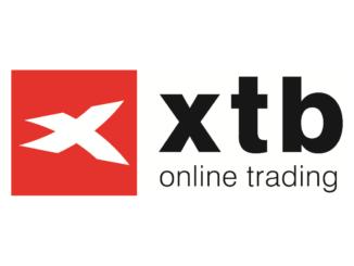XTB obchodní platforma