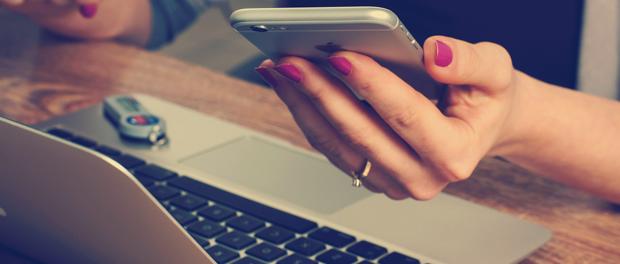Půjčka přes internet snadno a rychle