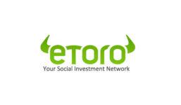 eToro sociální obchodování