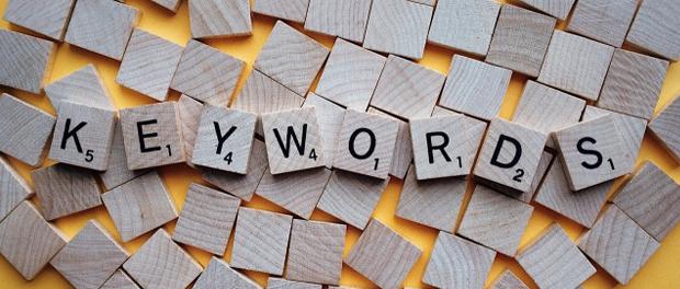 Klíčová slova jsou nedílnou součástí každé marketingové kampaně
