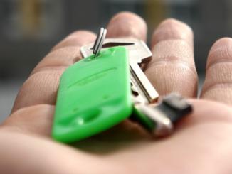 Hypotéka je cesta k vlastnímu bydlení