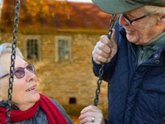 Penzijní spoření pro bezstarostné stáří