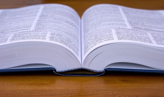 Slovník pojmů pojištění