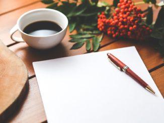 Jak napsat kvalitní motivační dopis