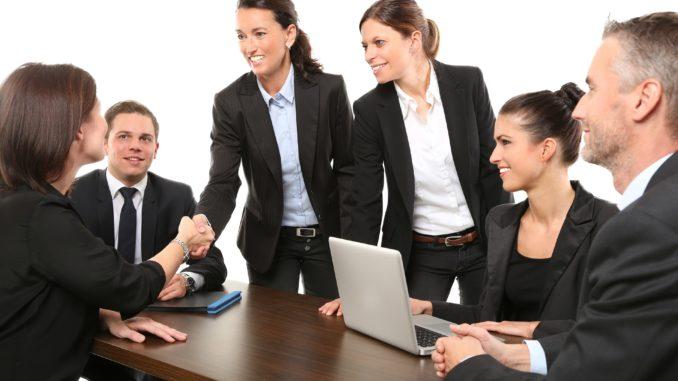 Nepodceňte správnou přípravu na pracovní pohovor