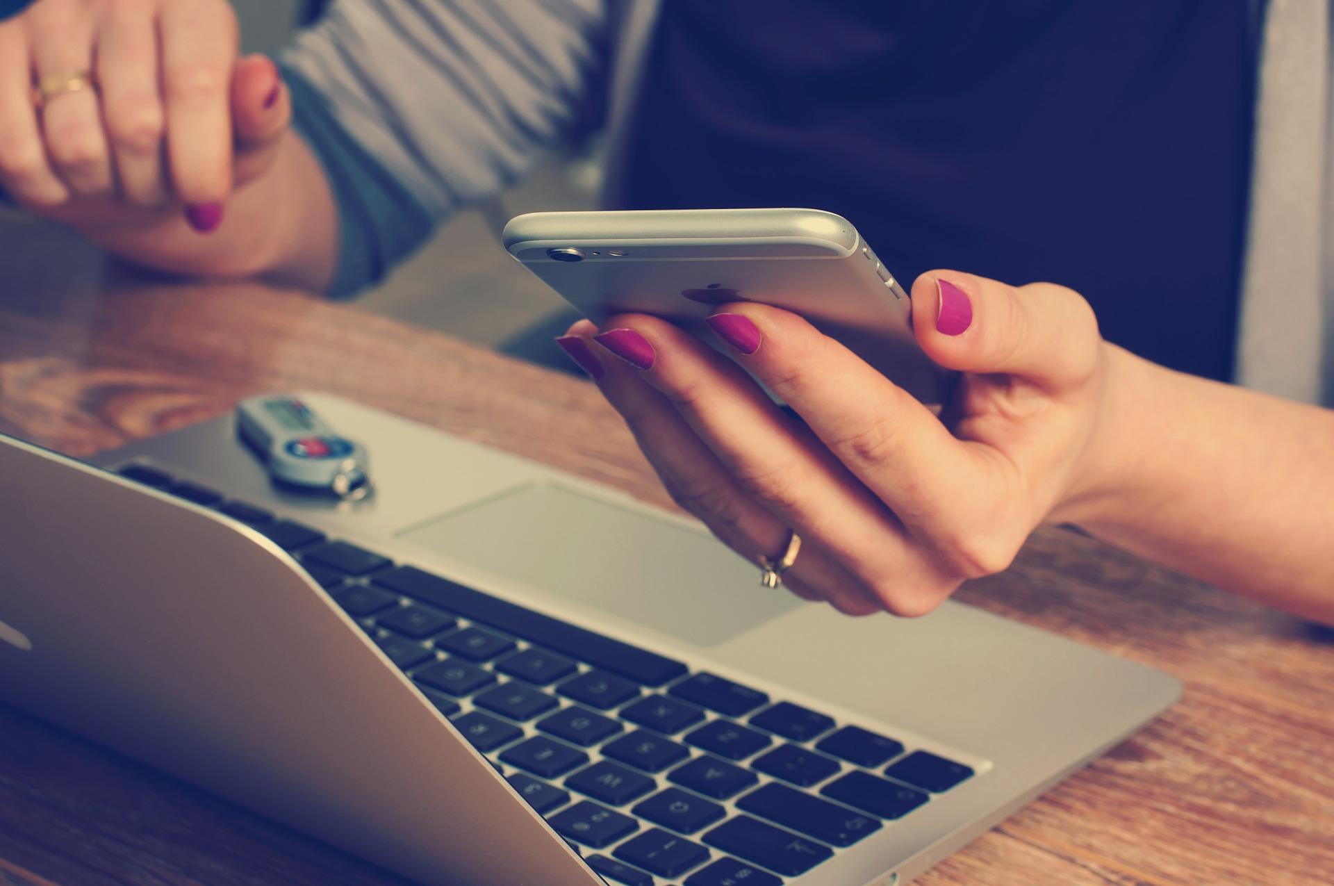 Půjčka přes internet