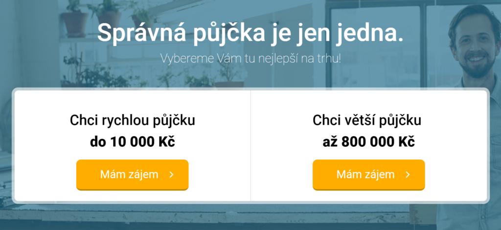 Půjčka.cz
