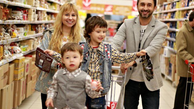 Rodinný rozpočet