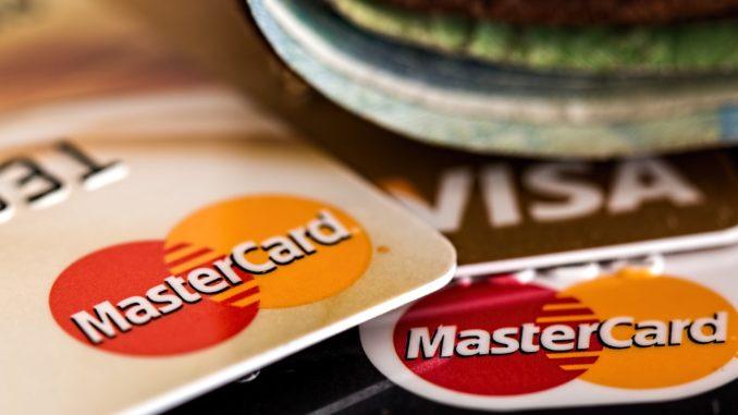 Kreditní karty pro platby v zahraničí