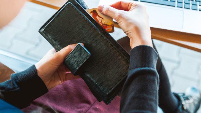 Jak vybrat bankovní účet