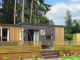 Pojištění mobilheimu / dřevostavby