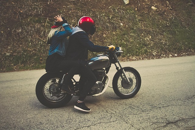 Povinné ručení pro motocykly