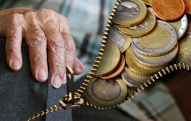 Spoření na důchod