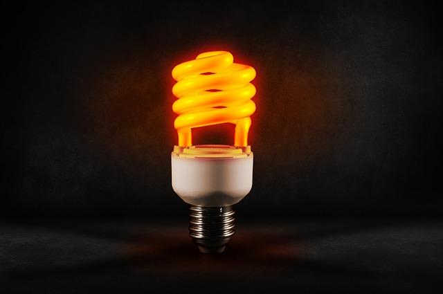 Jak uspořit energii v domácnosti
